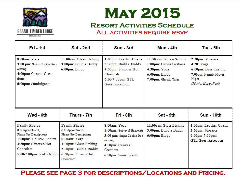 May1-10Activities