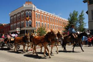 Leadville, Colorado - photo courtesy of leadvilletwinlakes.com