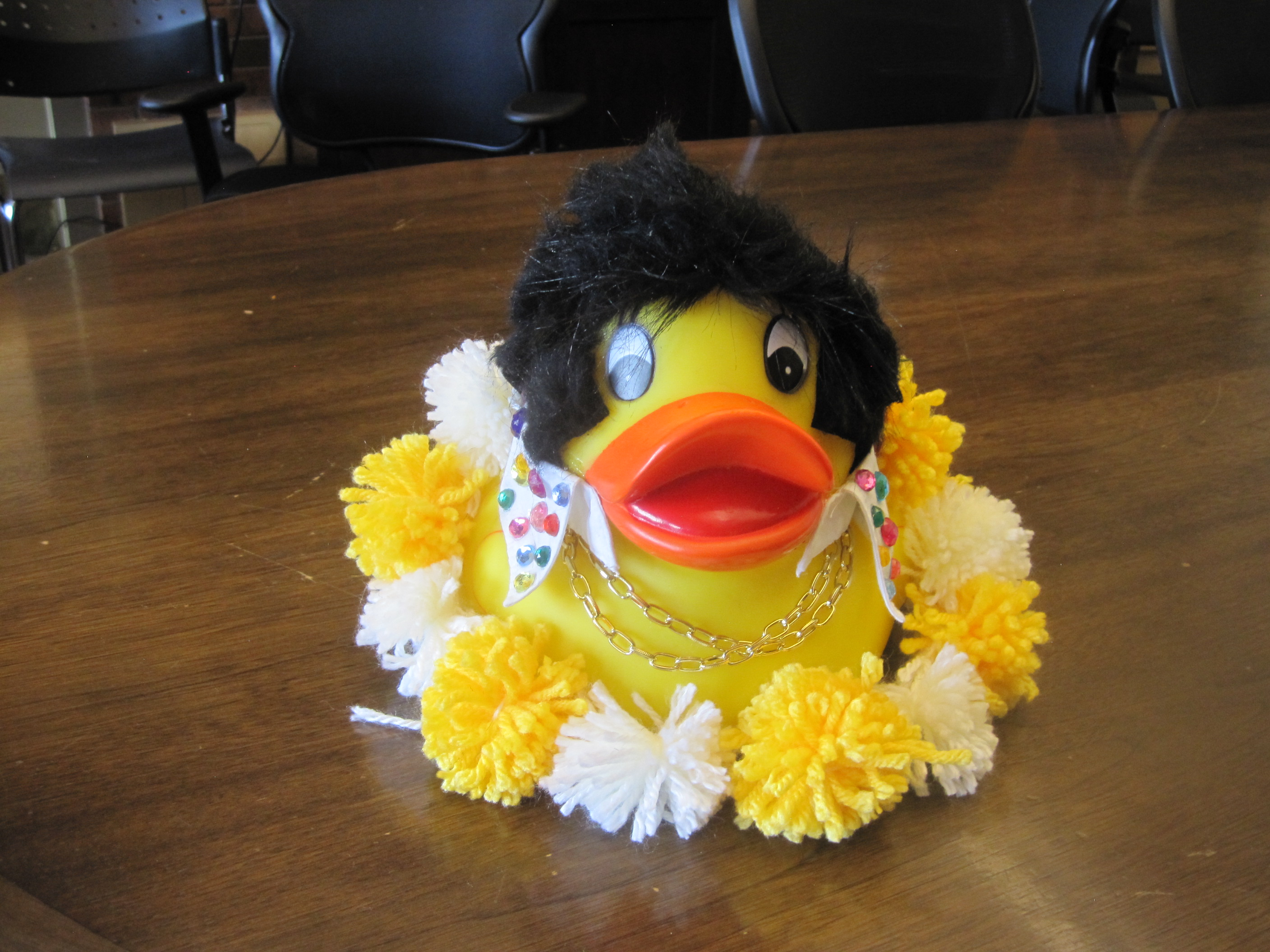 Ducks for a Cause – Breckenridge Grand Vacations Blog