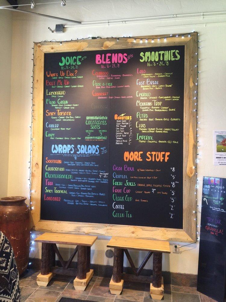 Quick Specialty Foods In Breckenridge Breckenridge Grand