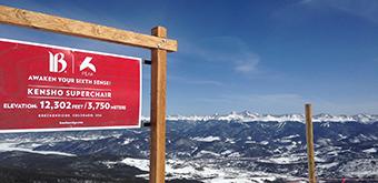 Dont Let Altitude Sickness Get You Down Breckenridge Grand - Altitude elevation